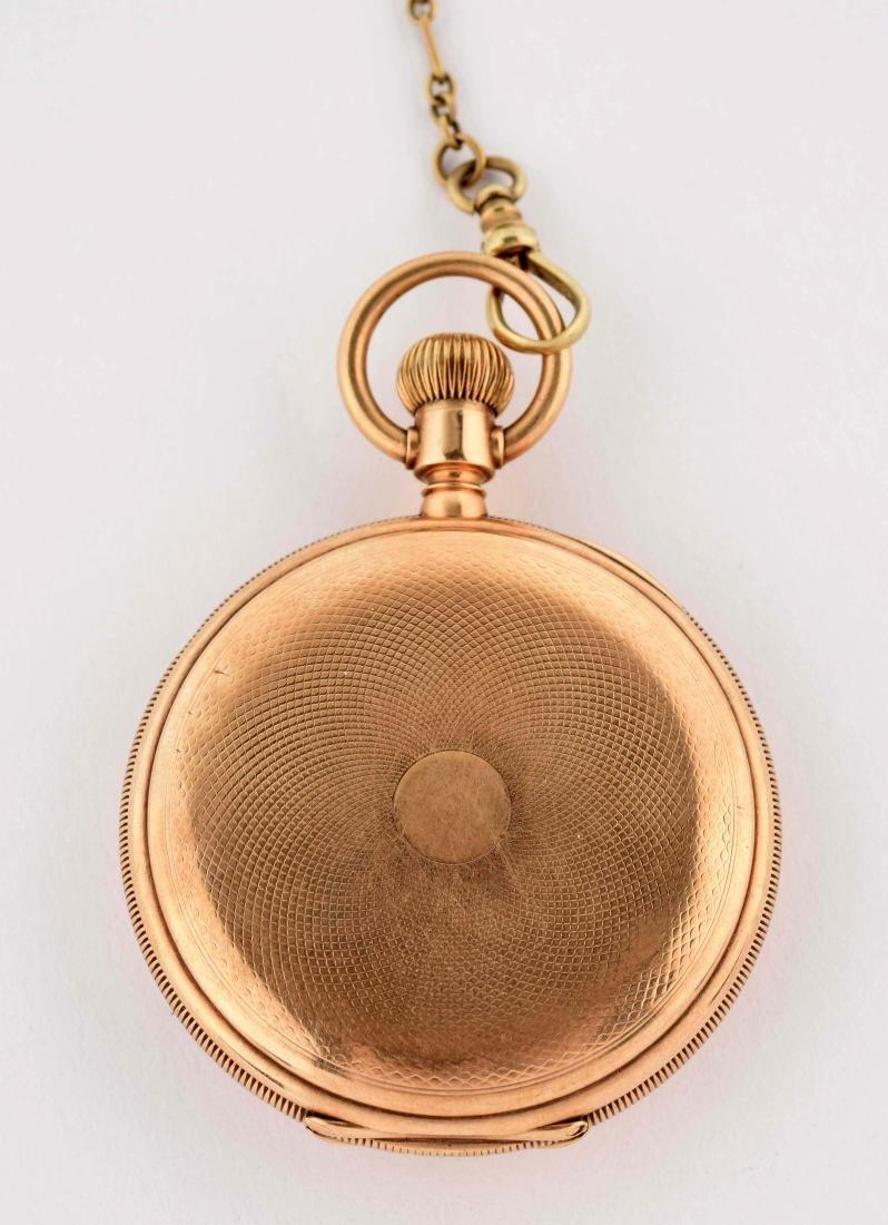 C.H. Meylan Brassus Pocket Watch. - 3