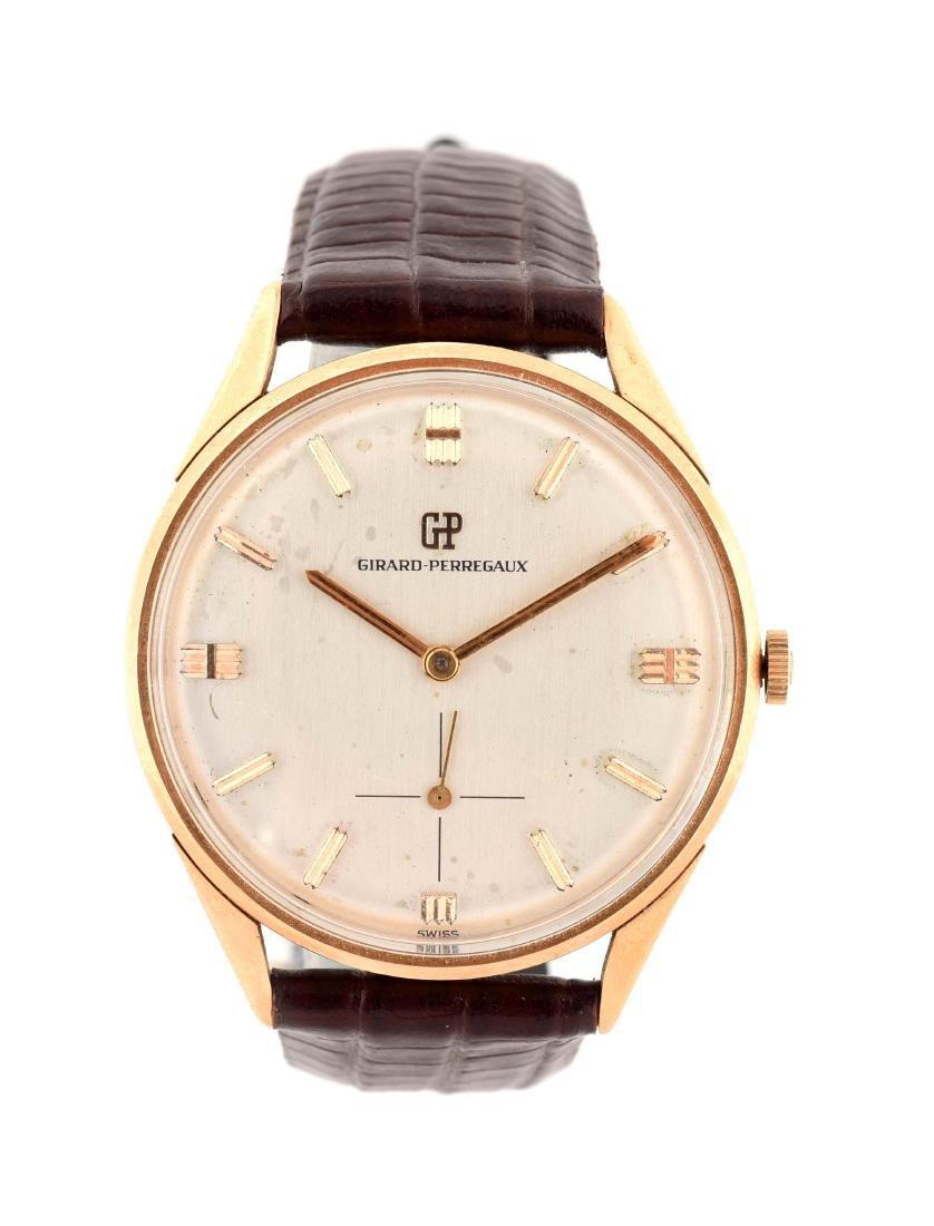 Girard Perregaux Dress Watch