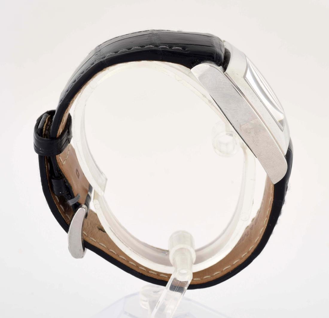 Baume & Mercier Strap Watch. - 3