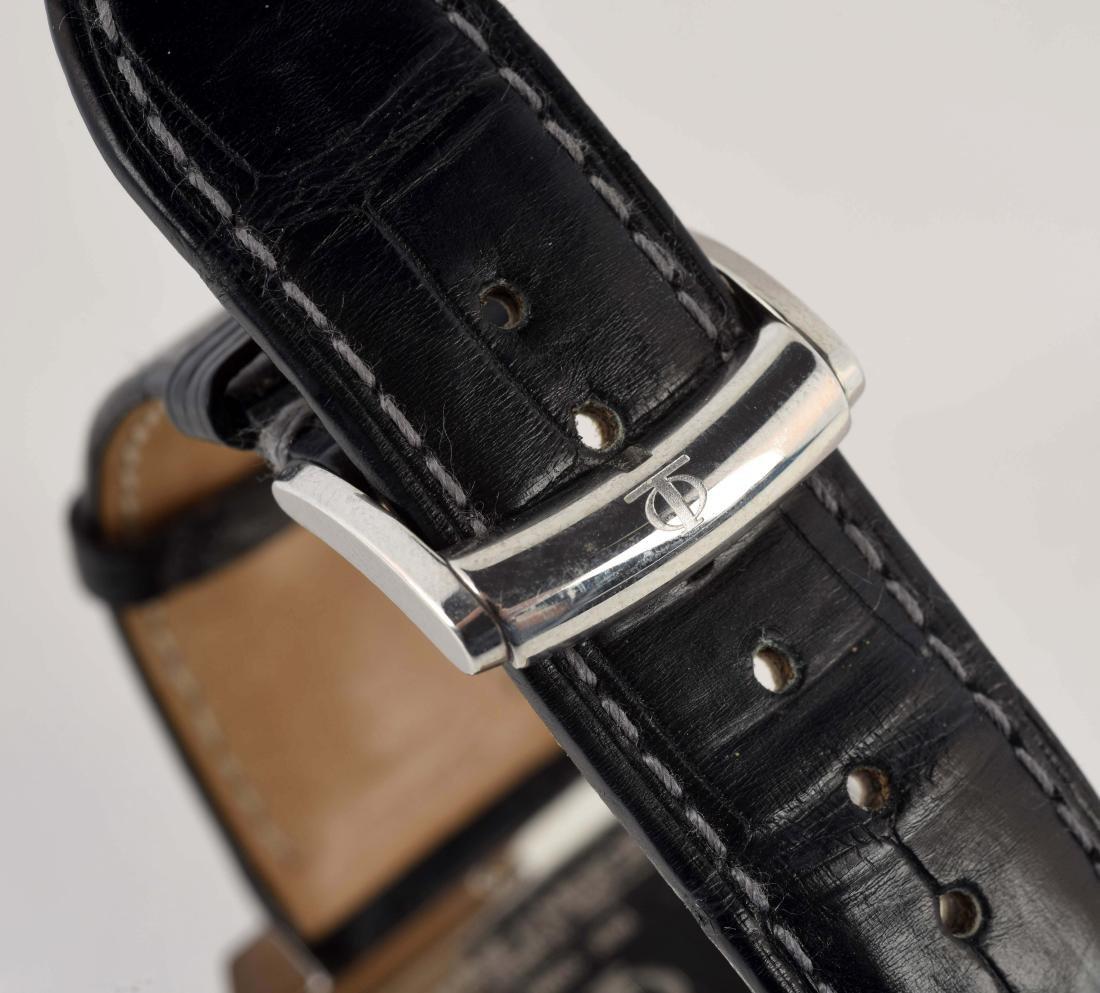 Baume & Mercier Strap Watch. - 5