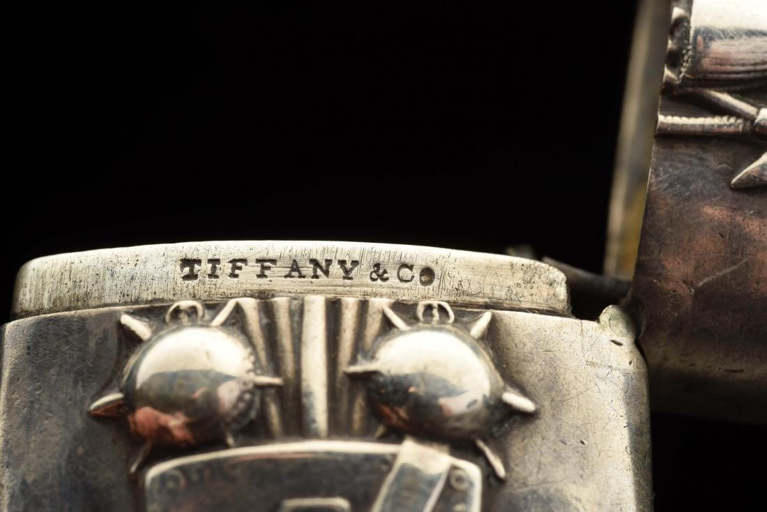 Tiffany & Co. Match Safe. - 3