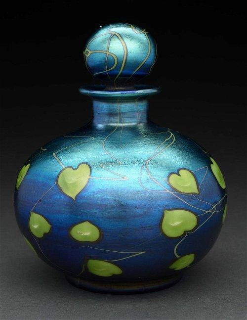 Perfume Bottles & Atomizers