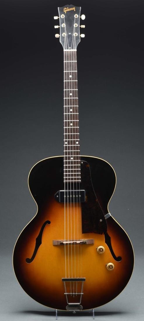 Gibson Guitar Model ES-125.