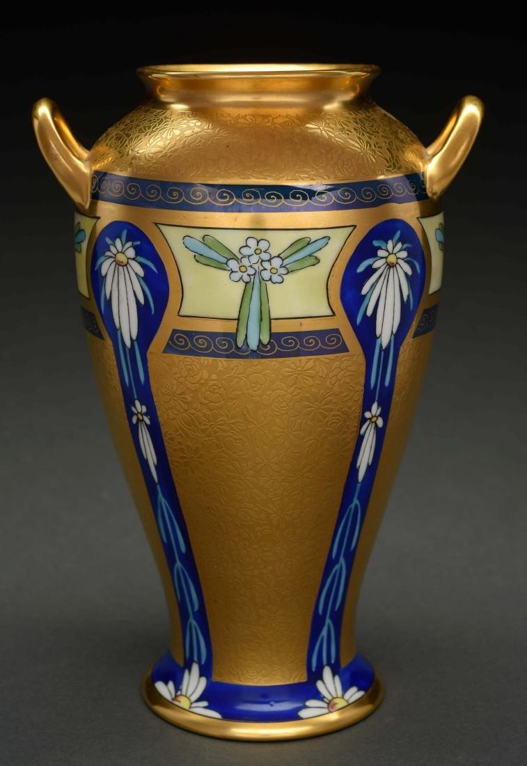 Pickard Vase.
