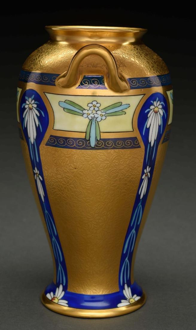 Pickard Vase. - 2