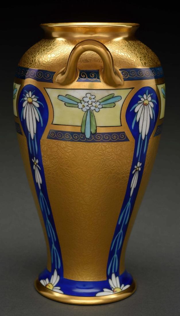 Pickard Vase. - 4