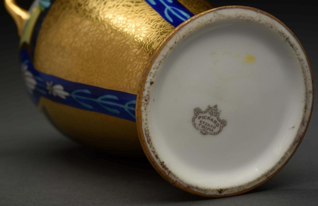 Pickard Vase. - 5