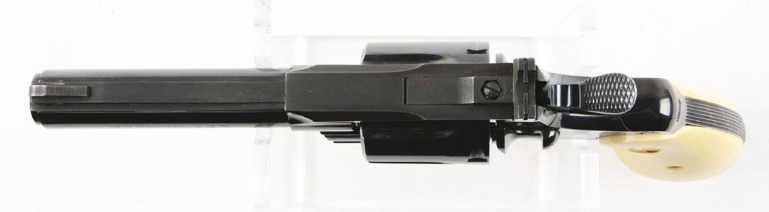 (C) Boxed Colt Python Double Action Revolver (1967). - 5
