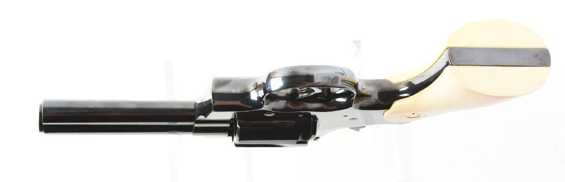 (C) Boxed Colt Python Double Action Revolver (1967). - 6