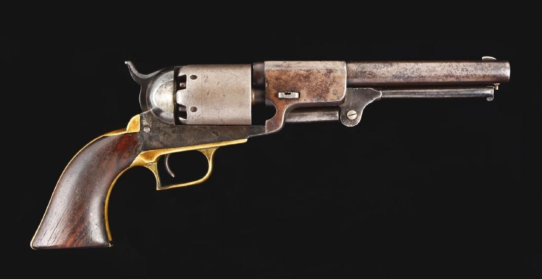 (A) Ultra Rare Colt Whitneyville Hartford Transitional