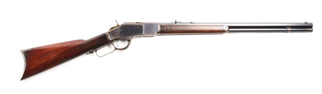(C) High Condition Winchester Model 1873 Lever Action