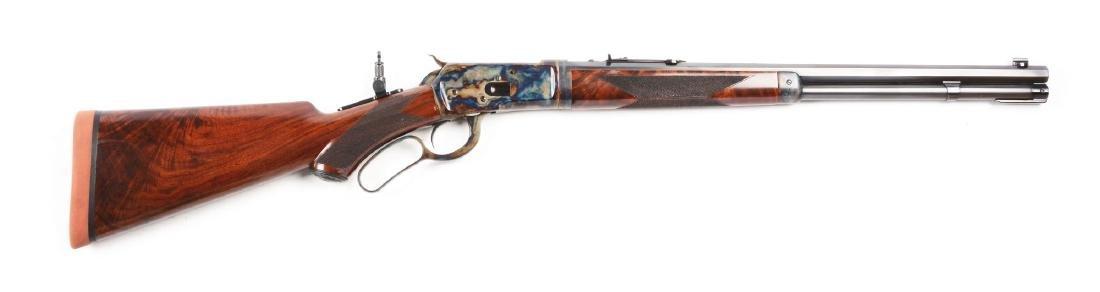 (M) Custom Turnbull Model 1892 Takedown .45 Colt Lever