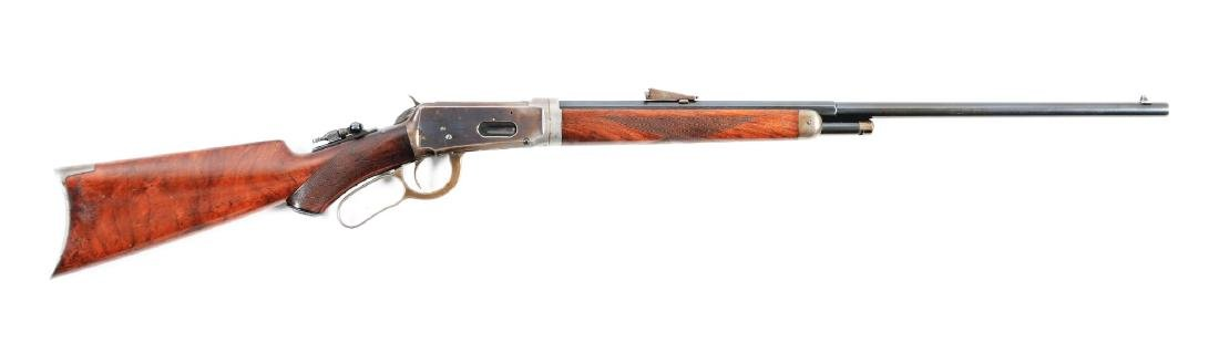 (C) High Condition Winchester Model 1894 Deluxe .32 WS