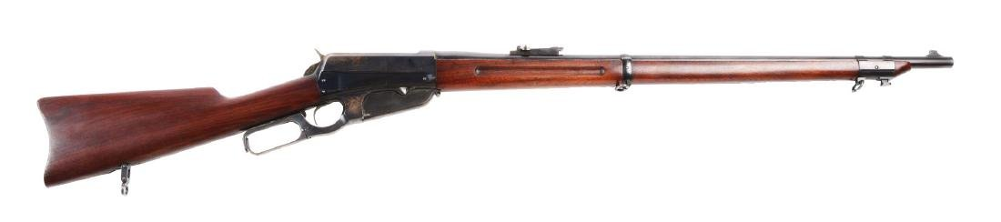 (A) High Condition Winchester Model 1895 Lever Action