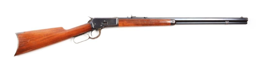 (C) High Condition Winchester Model 1892 Lever Action