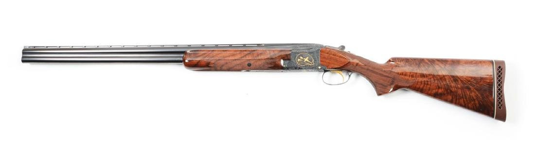 (C) Browning Superposed Midas Grade Over and Under - 2