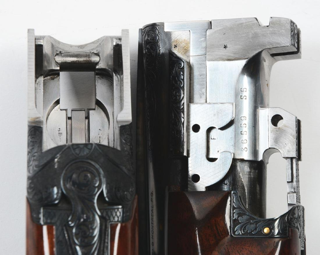 (C) Browning Superposed Midas Grade Over and Under - 5