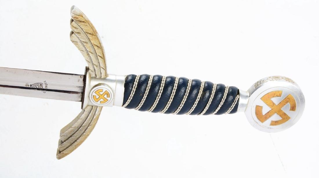 Lot of 2: German Swords. - 7