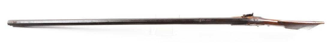 (A) Fullstock Percussion Kentucky Rifle by Lower Made - 3