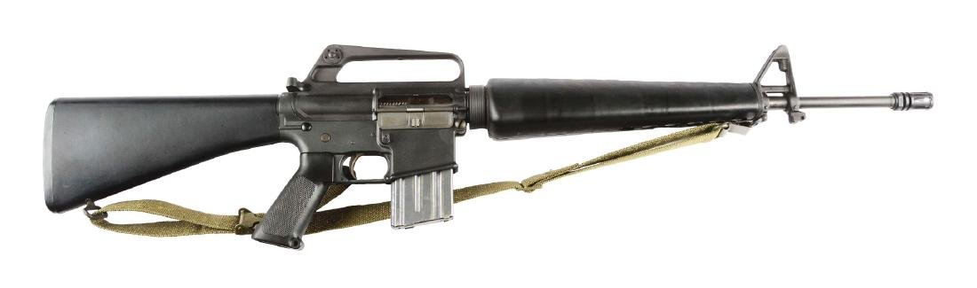 (M) Vietnam Era Colt Model SP1 AR-15 Semi-Automatic