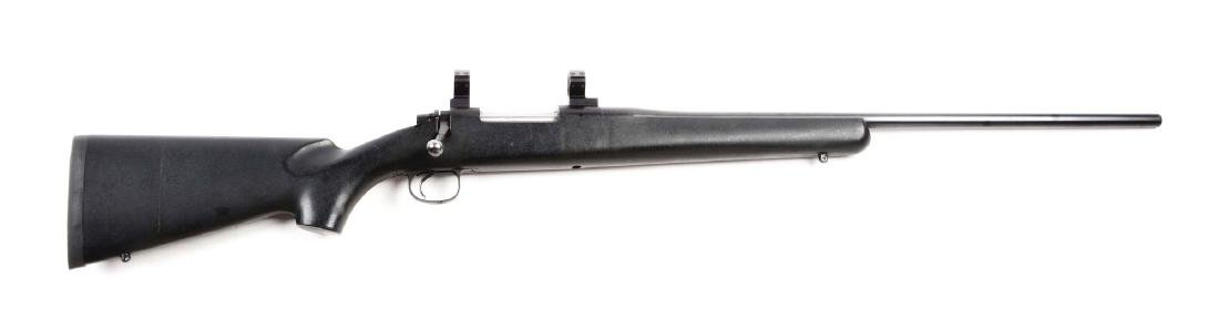 (M) Colt Lightweight Bolt Action Rifle.