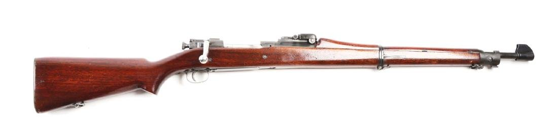(C) Documented U.S. Springfield Model 1903 National