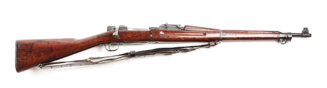 (C) Star Gauge Springfield Armory 1903 Match Bolt