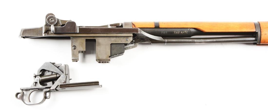 (C) U.S. Navy Springfield Armory M-1 Semi-Automatic - 5