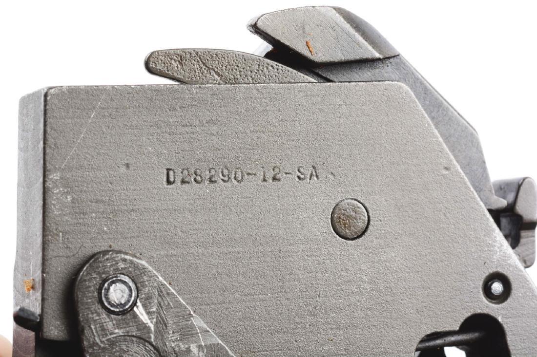 (C) U.S. Navy Springfield Armory M-1 Semi-Automatic - 9