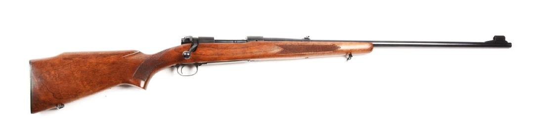 (C) Scarce Winchester Model 70 Bolt Action Rifle (.264