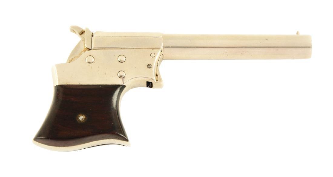 (A) Remington Vest Pocket Deringer.