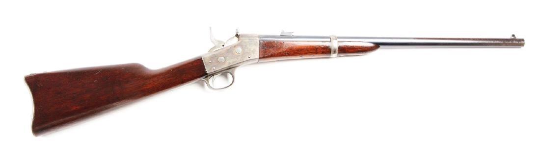(A) Fine Condition U.S. Remington 1871 N.Y. .50-70