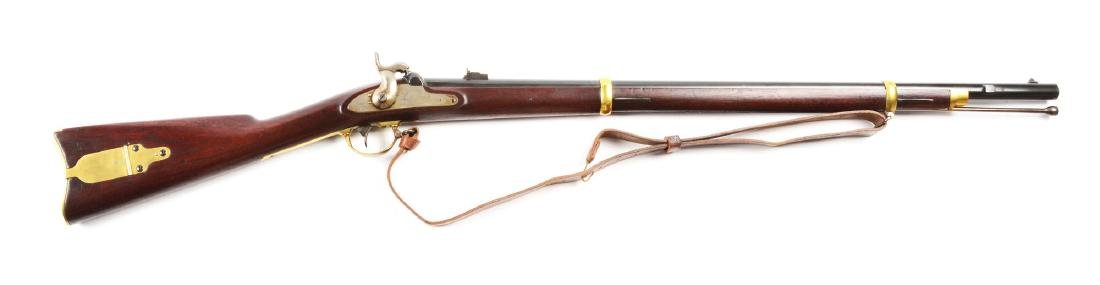(A) Near New Remington Model 1863 Zouave Percussion
