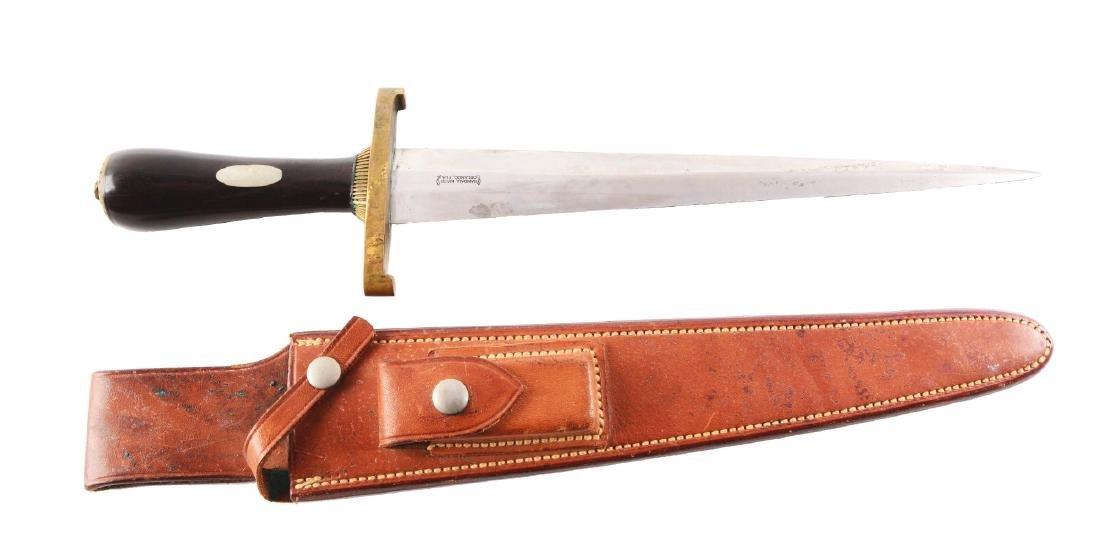 Randall Made Orlando, Fla. Fixed Blade Knife.