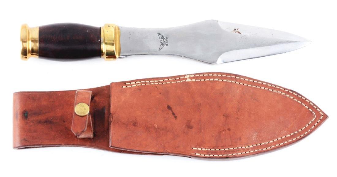 J.N. Cooper Fighter Knife.