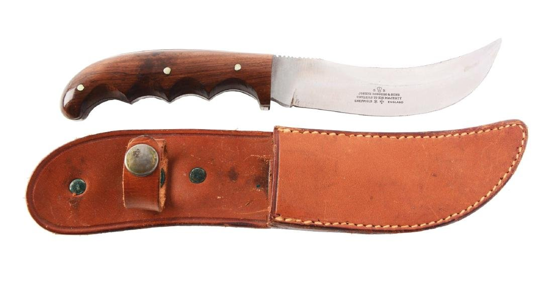 Joseph Rodgers & Sons Fixed Blade Knife.