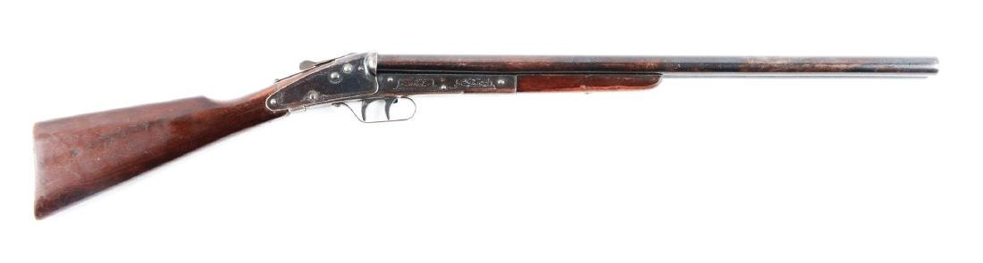 Daisy Model 104 SxS BB Gun.