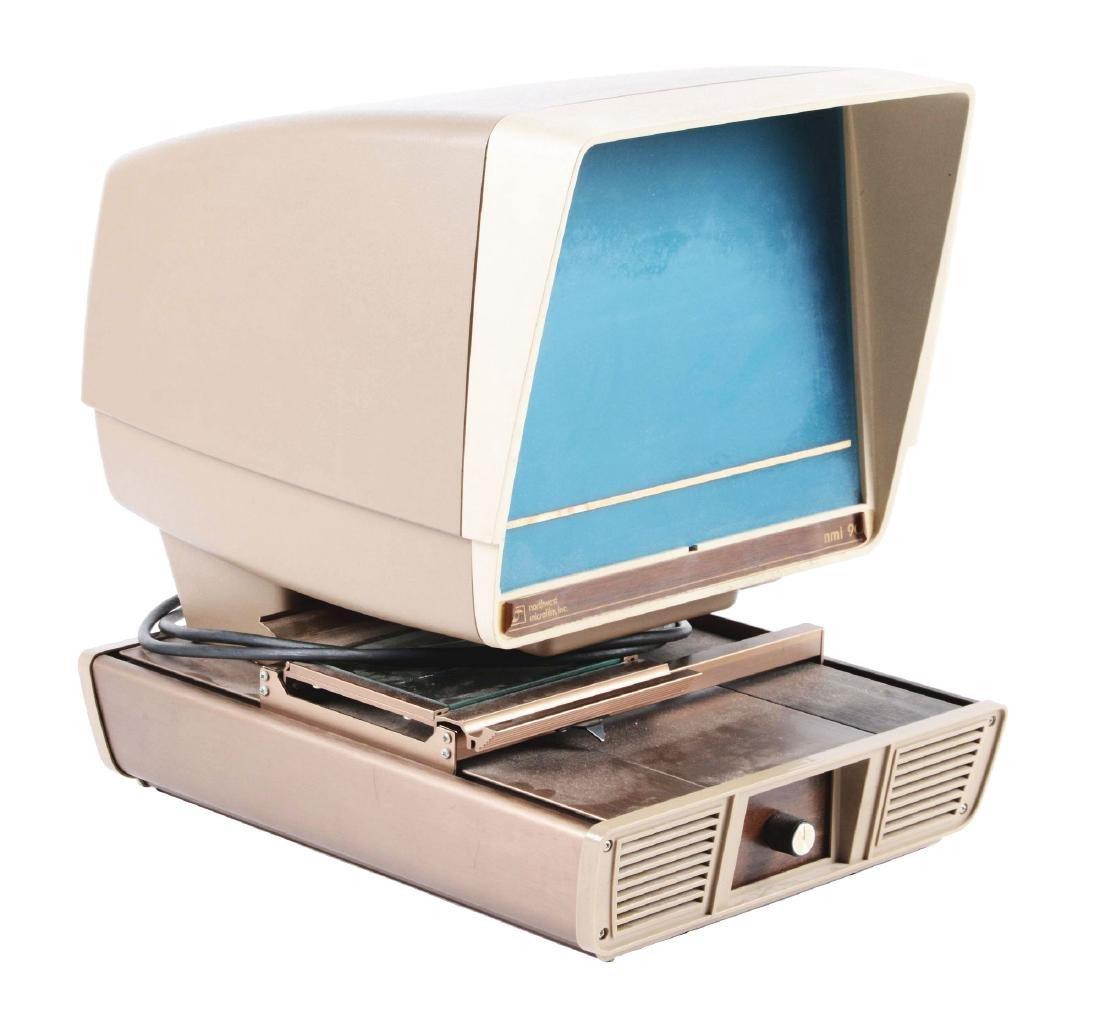 Lot of 37: Microfilm Plates - Zork Hardware, El Paso,