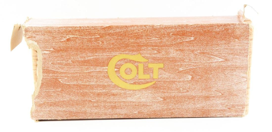 (M) Colt Scout Arizona Rangers Commemorative Single - 6