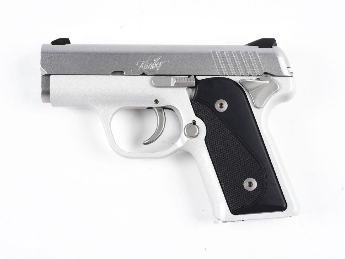 (M) Boxed Kimber Solo Carry Semi-Automatic Pistol. - 2