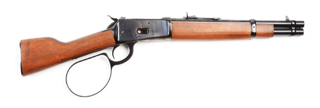 (M) Rossi R92 Ranch Hand .44 Magnum Lever Action