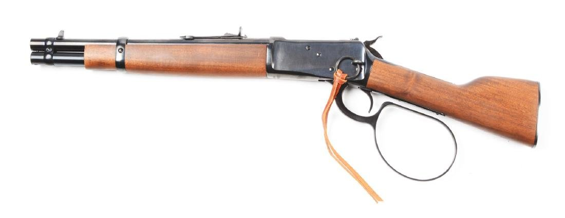(M) Rossi R92 Ranch Hand .44 Magnum Lever Action - 2