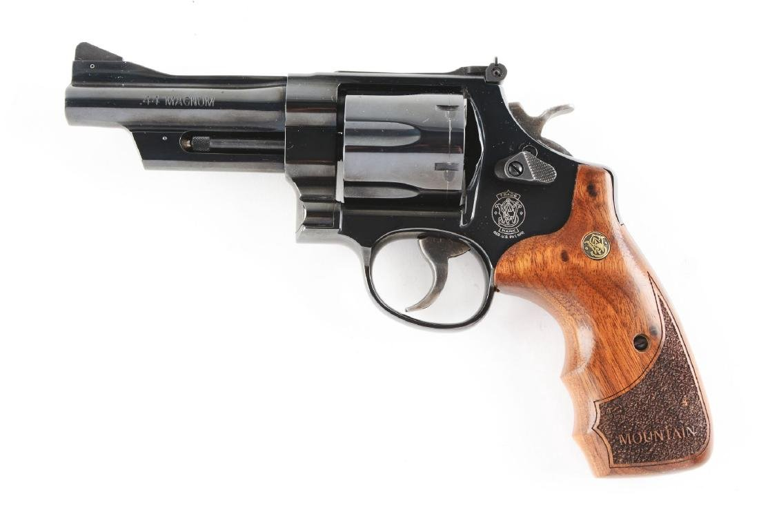 (M) S&W Model 29-8 Mountain Gun Double Action Revolver. - 2