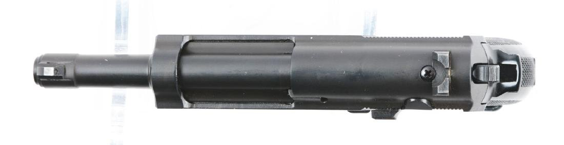(M) Walther Model P-4 Semi-Automatic Pistol. - 3