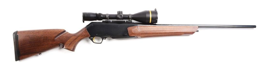 (M) Belgian Browning BAR Semi-Automatic Rifle with