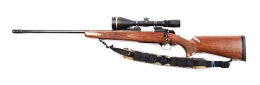 M Browning ABolt 325 WSM Bolt Action Rifle Left