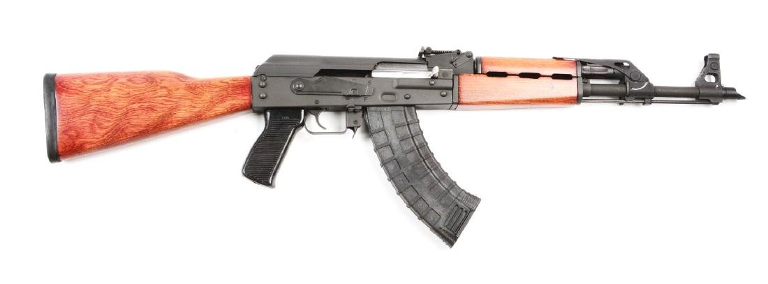 (M) Yugoslavian AK-47 Semi-Automatic Rifle.
