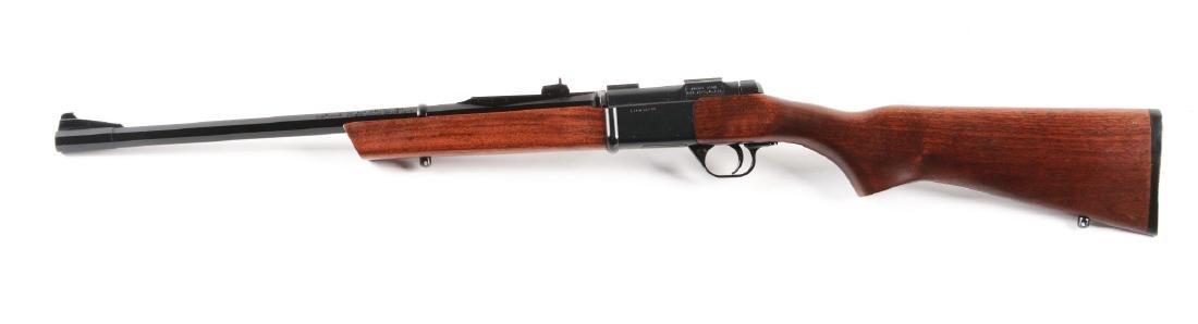 (M) Daisy Model 2201 Legacy Bolt Action Single Shot .22 - 2