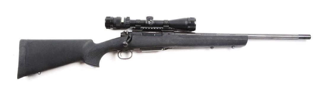 (M) FN Patrol .308 Bolt Action Rifle.