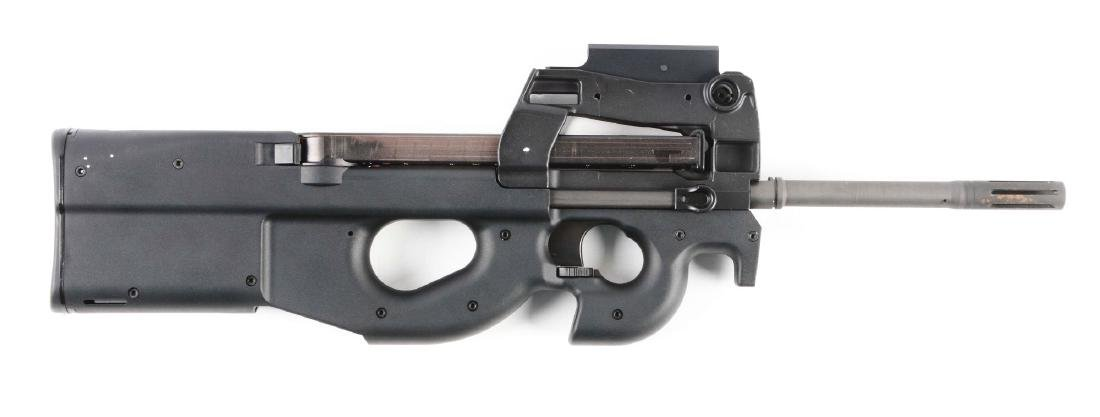 (M) FNH PS90 Semi-Automatic Rifle.
